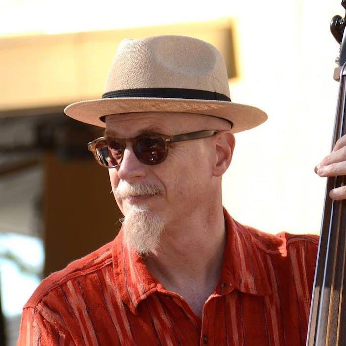 Ed Friedland's profile shot