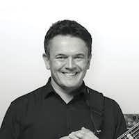 Image of Phil Mann