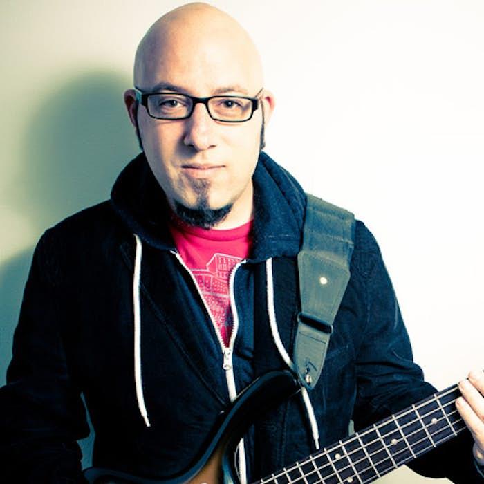 Steve Jenkins's profile shot