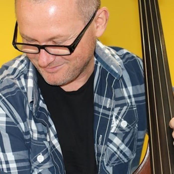 Zoltan Dekany's profile shot