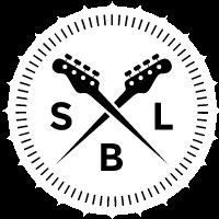 Scott's Bass Lessons logo