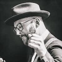 Image of Ian Allison