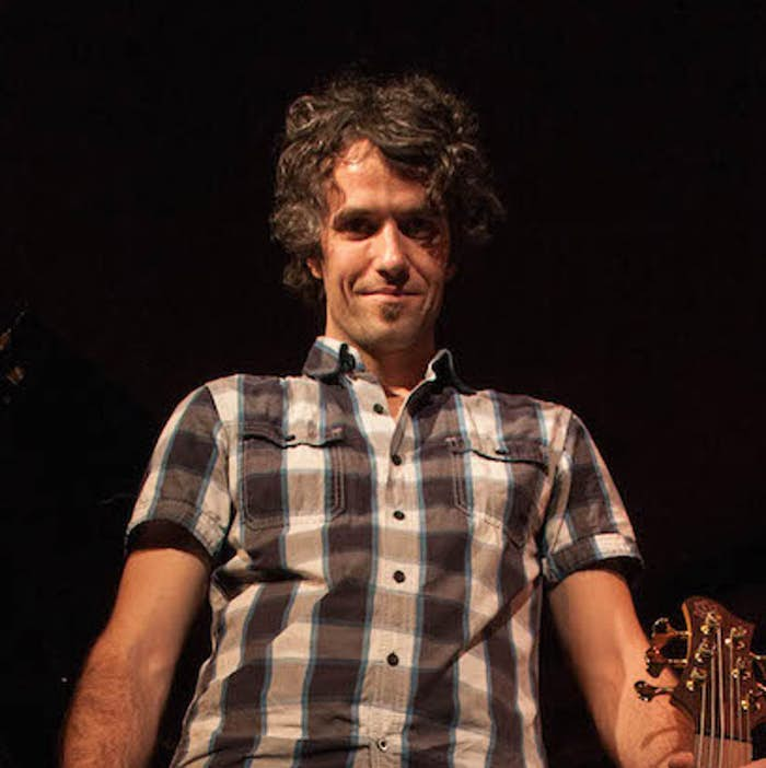 Bernhard Lackner's profile shot