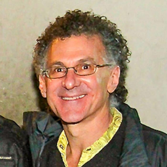 Danny Mo Morris's profile shot
