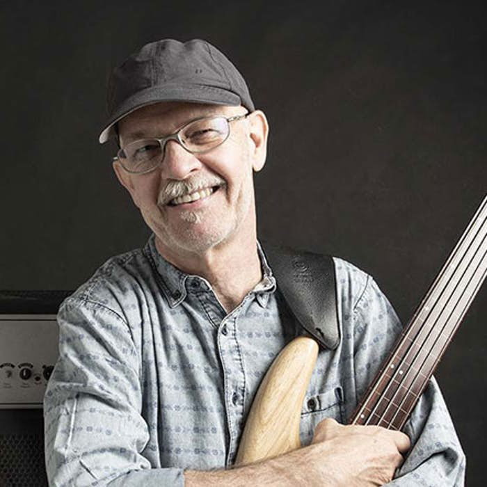 Gary Willis's profile shot