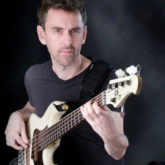 Rufus Philpot's profile shot