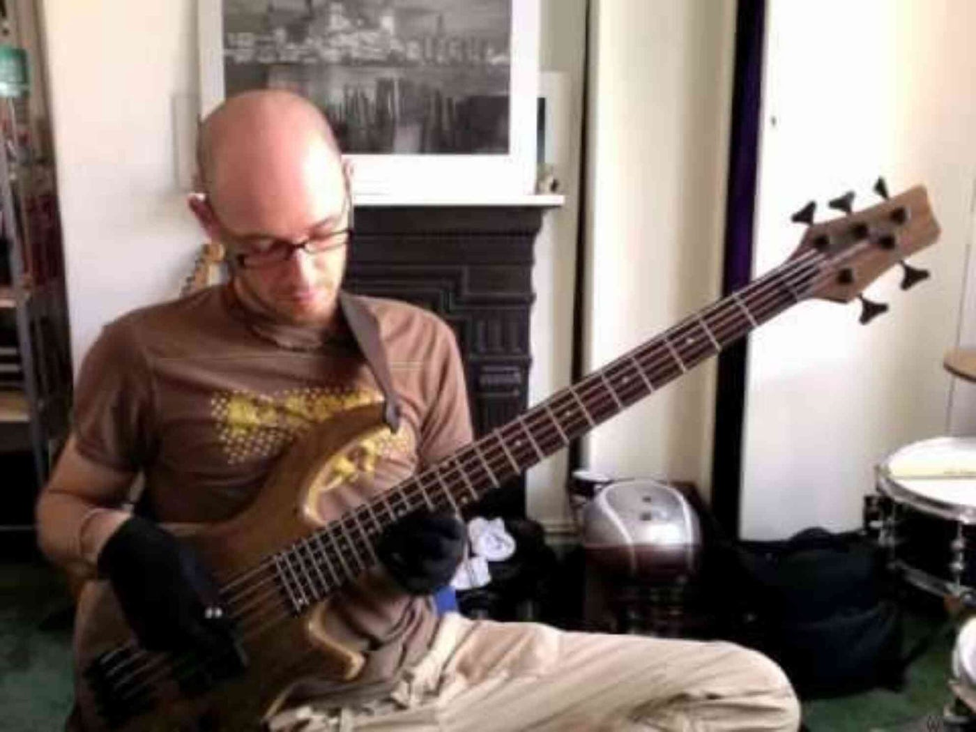 How to solo over a I-VI-II-V Chord Progression (L#9-10) | Scotts