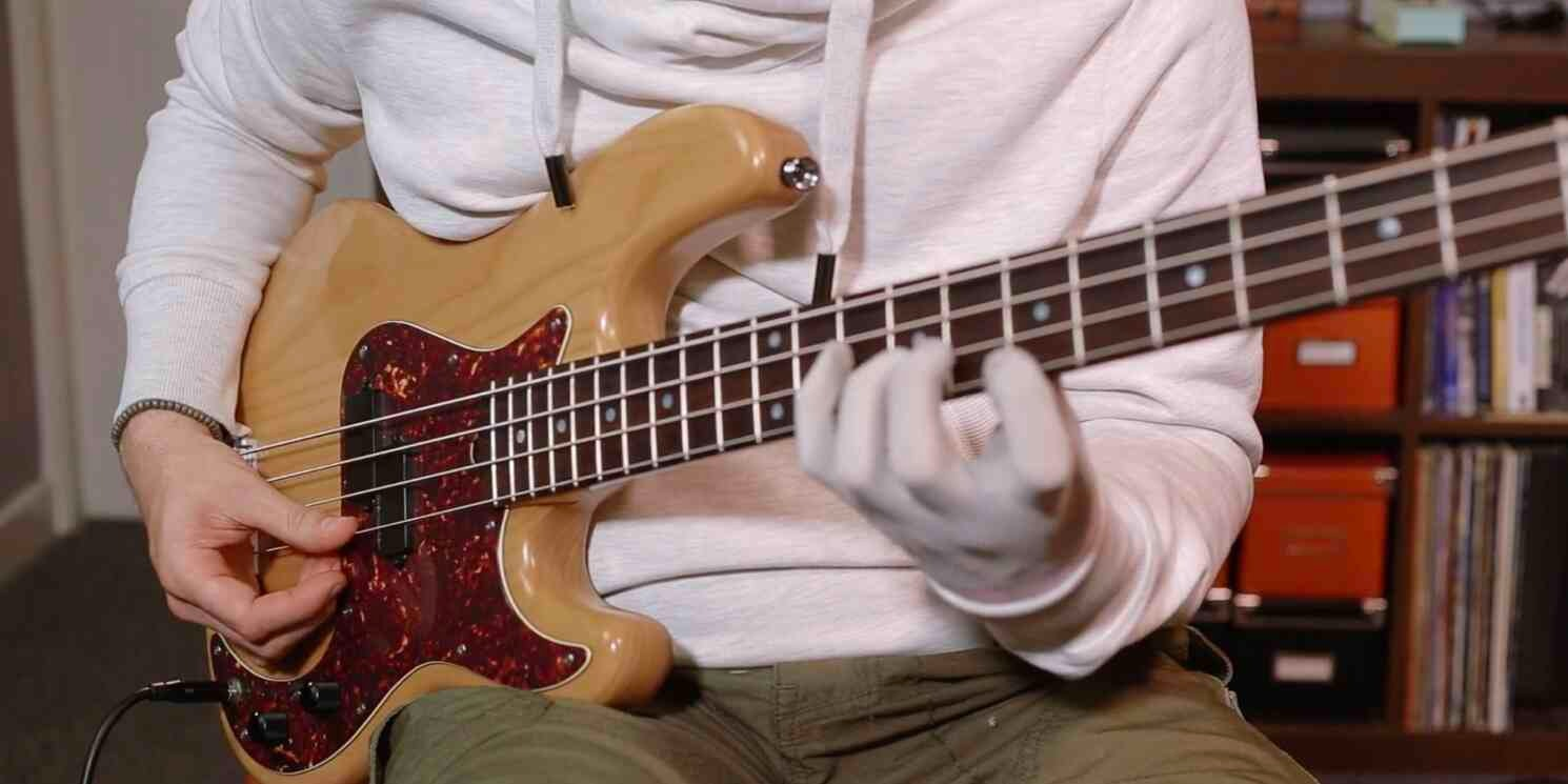 Online Bass Guitar Lessons Scotts Bass Lessons