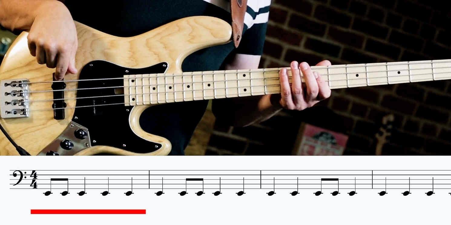 Scotts Bass Lessons | Scotts Bass Lessons